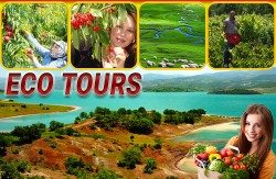 Nature and Eco Tours in Turkey