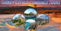 Turkey Cyprus Combined Tours