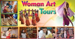 Woman Art Tours