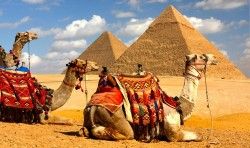 Turkey Egypt Combined Tours
