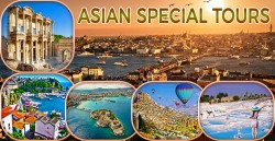 Asian Special Tours