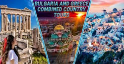 Bulgaria and Greece Combined Country Tours